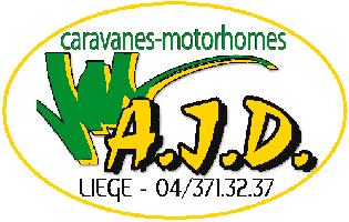 Caravanes Motorhome
